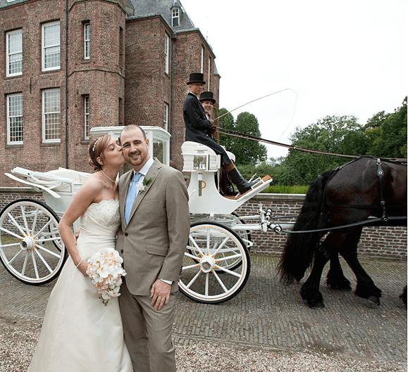 Best Bruiloften