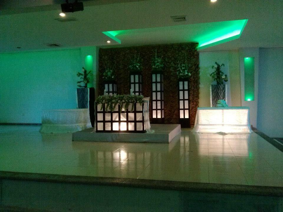 Salón y Banquetes Kleps
