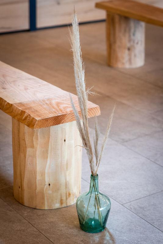 Wood Concept Réception
