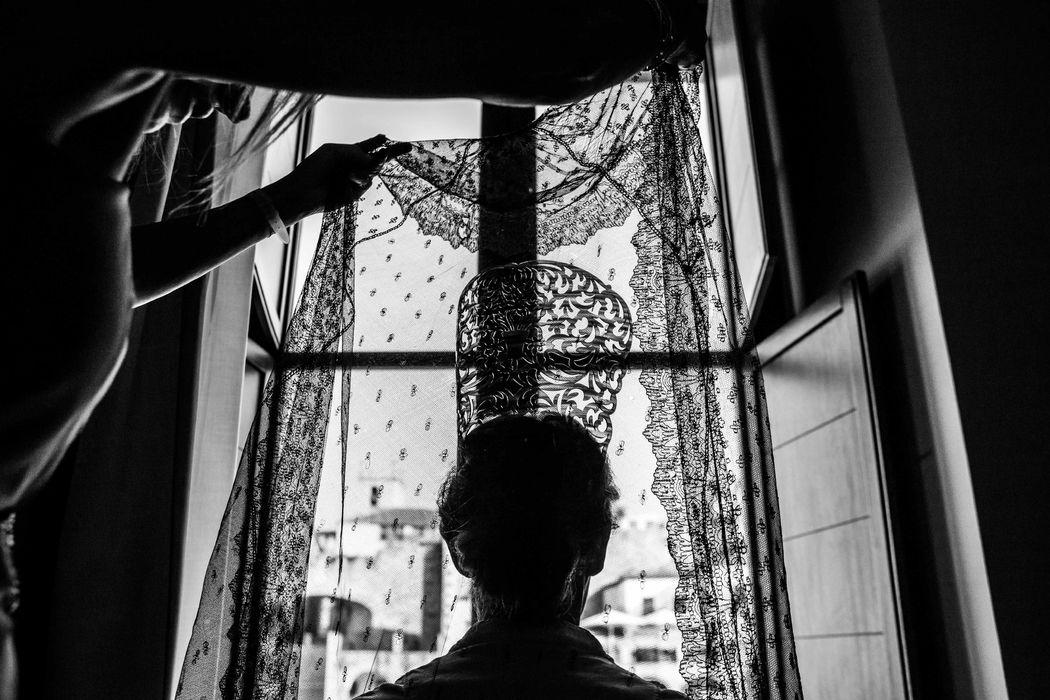 Madrina. Juan Aunión, Fotógrafo de Bodas en Badajoz