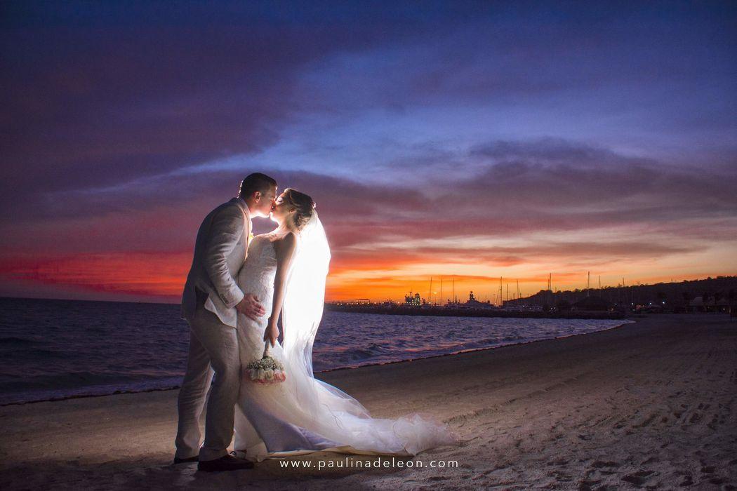 Paulina De León  Wedding Photographer