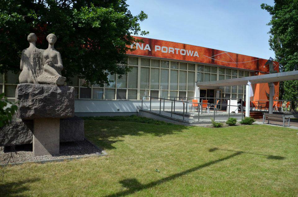 Kantyna Portowa