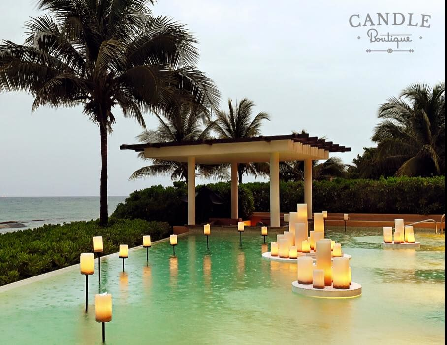 Candle Boutique Weddings & Events