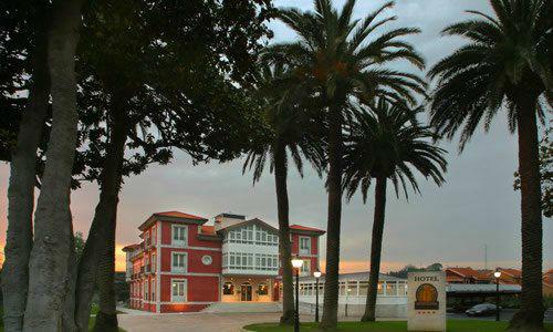 Hotel Hacienda de Don Juan