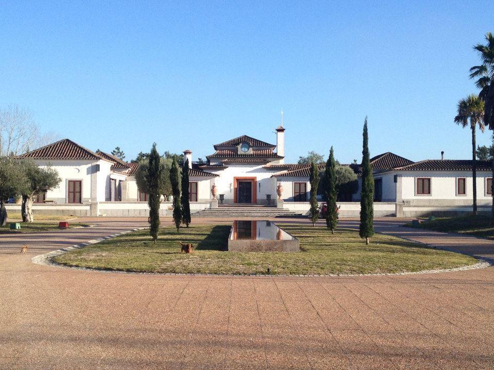 Casa dos Bons Ares