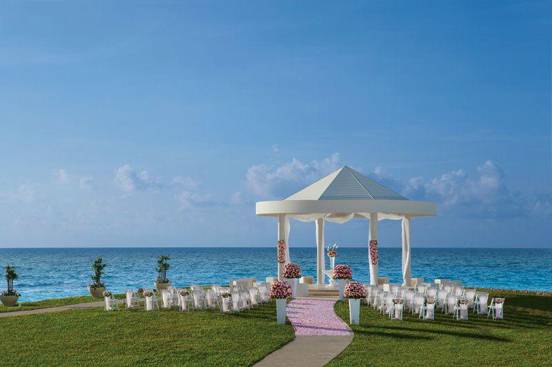 Hotel Dreams Cancún Resort & Spa