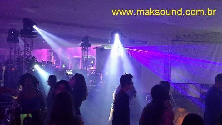 Maksound Sonorizações Ltda