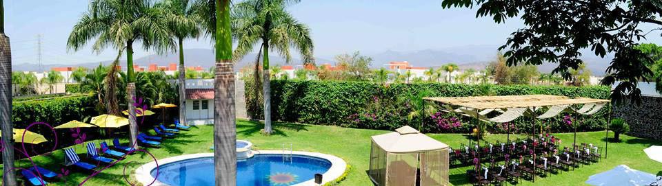 Casa Leonarda en Morelos