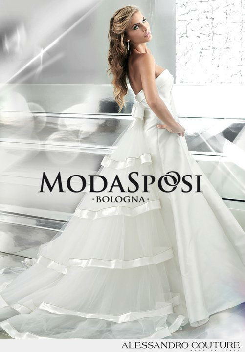 Moda Sposi Bologna