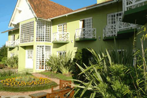 Village da Serra Hotel