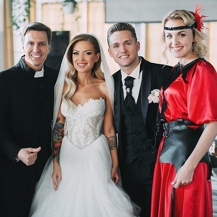 Свадебное агентство Свадьberry