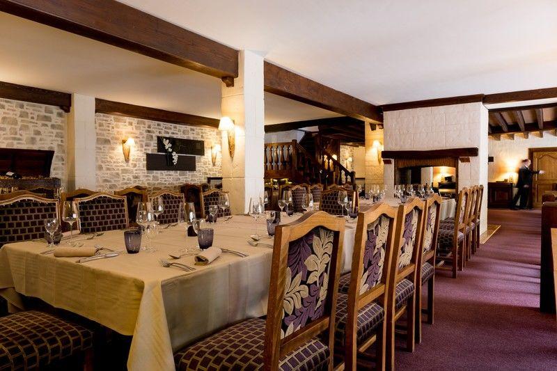Restaurant La Ferme de Voisins