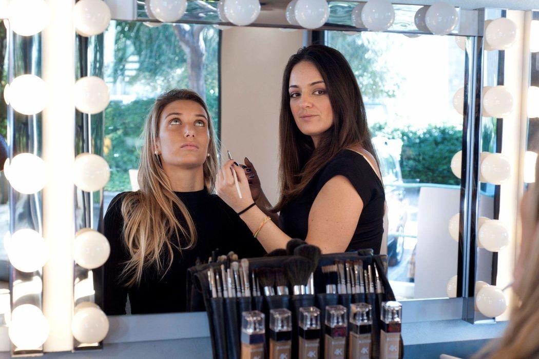 Image Studio Academy - Make up