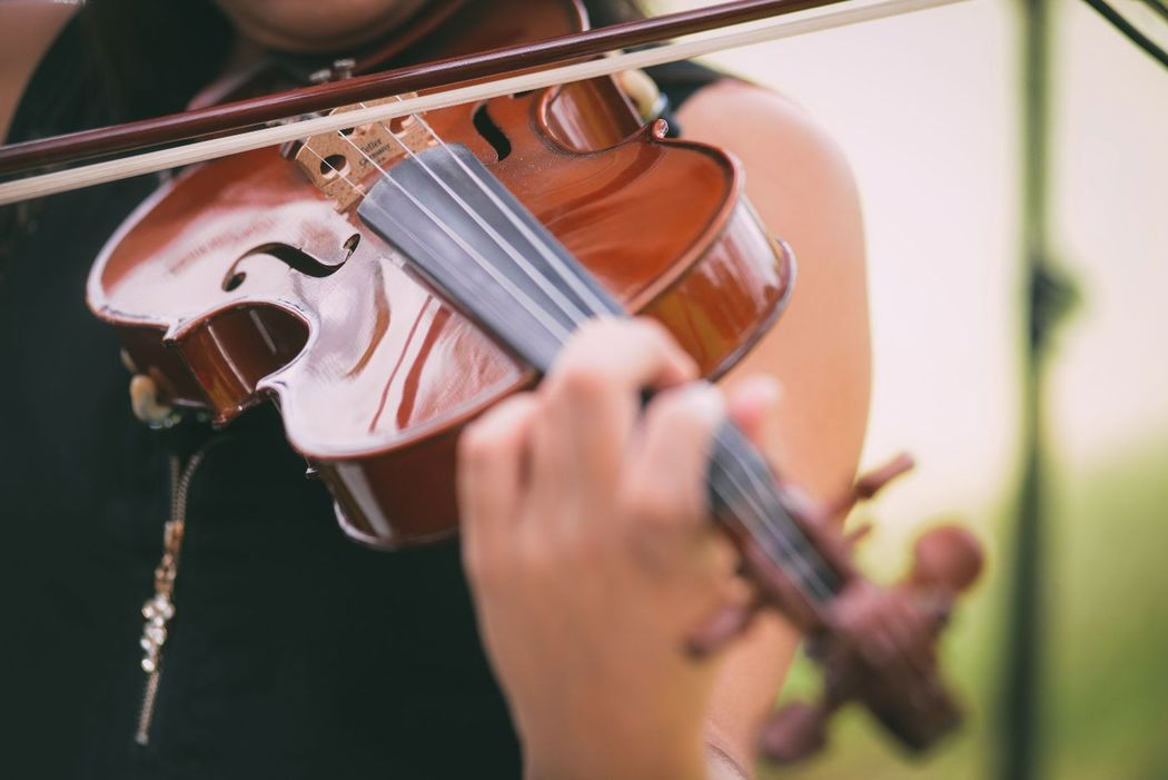 Violinista Casamento em Londrina/PR