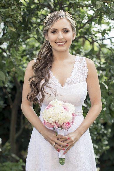 Manuela Vargas Make-Up Artist