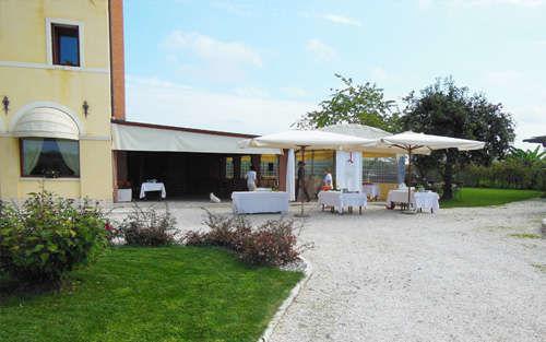 Agriturismo Villa Corona