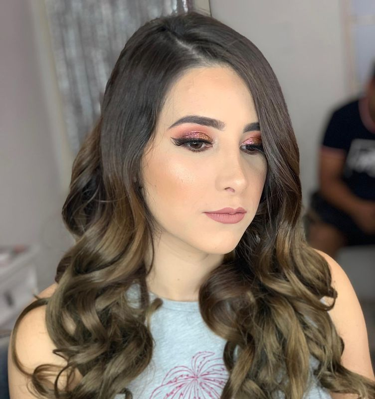 Angélica Mtz Makeup&Hair