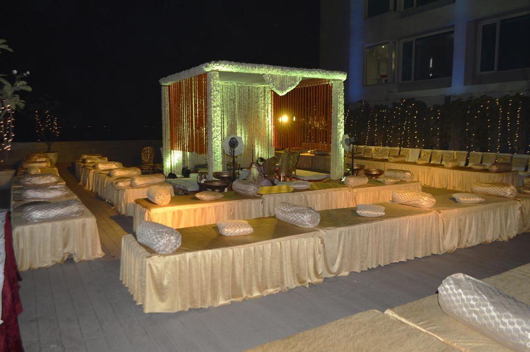 Le Meridien Gurgaon