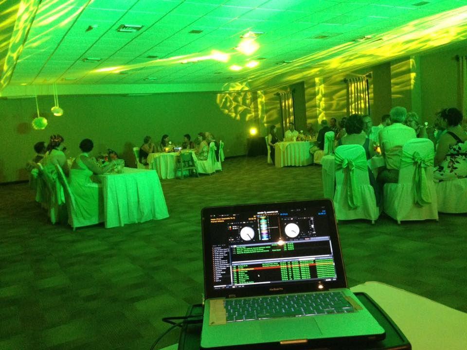 Pro DJ'S