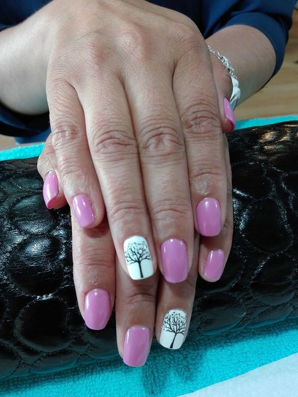 Manicure Bellas Manos