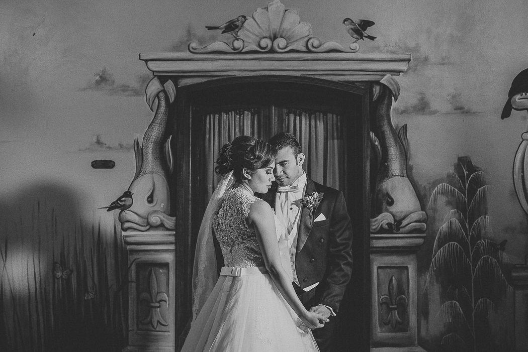 Wedding day - Rijo