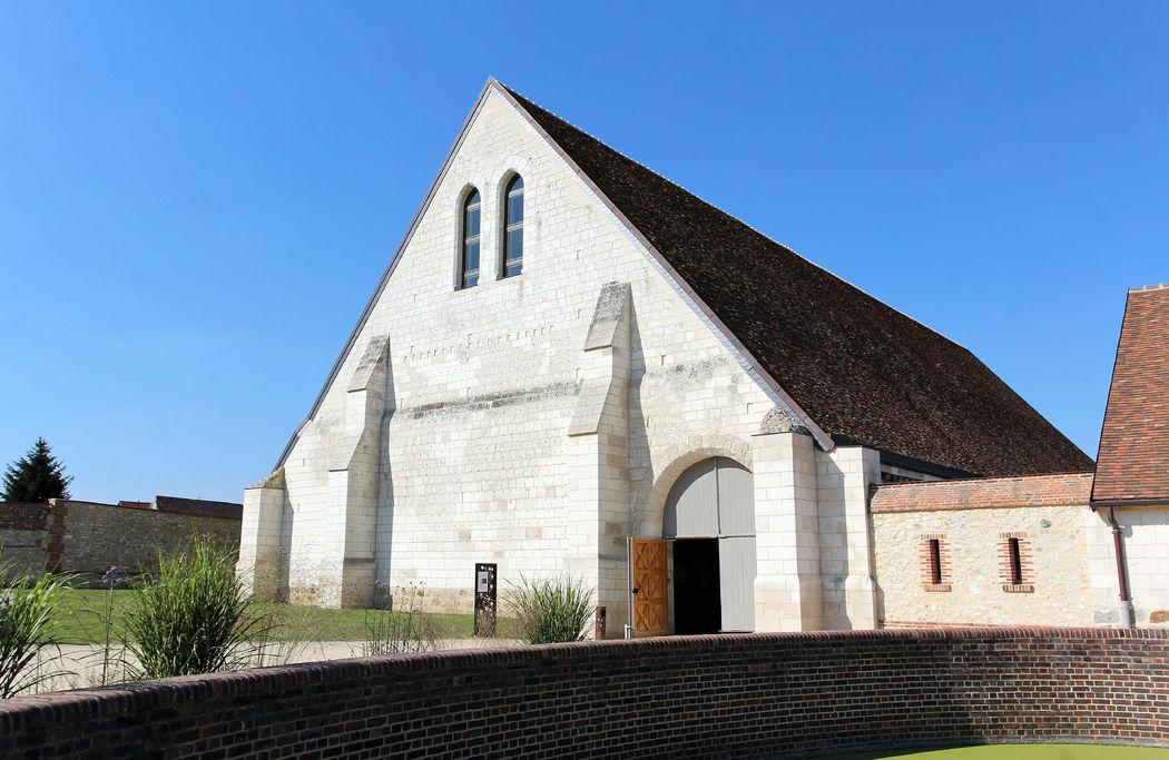 Maladrerie de Saint-Lazare