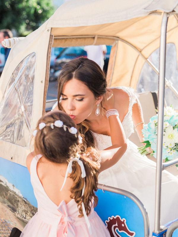 Bianca Pereira Make-Up Artist  Photo @marriedmorenos Wedding Planning @algarveevents