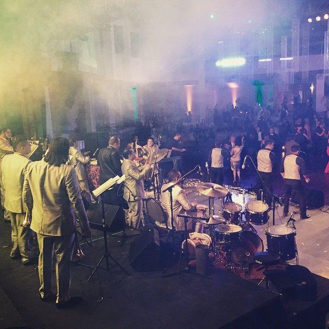show musical en eventos privados