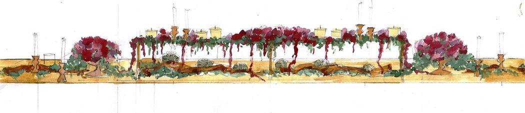Студия флористики и декора  MariCo