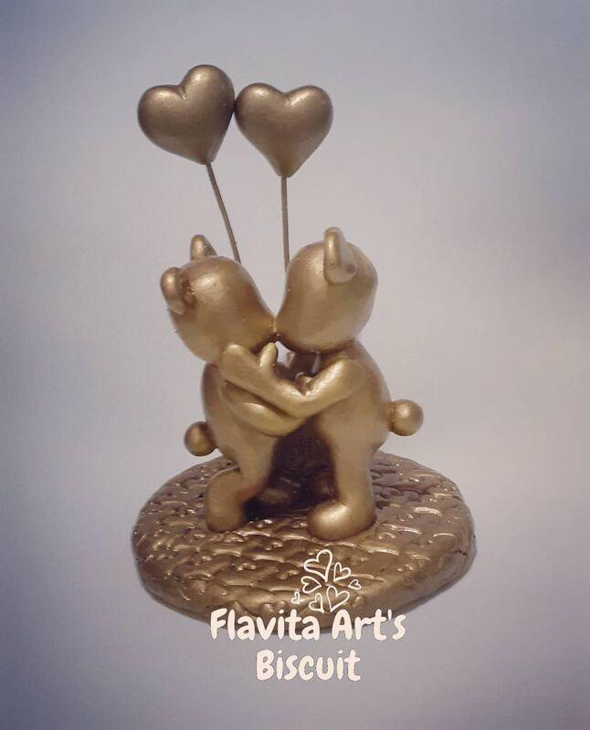 Flavita Art's Biscuit