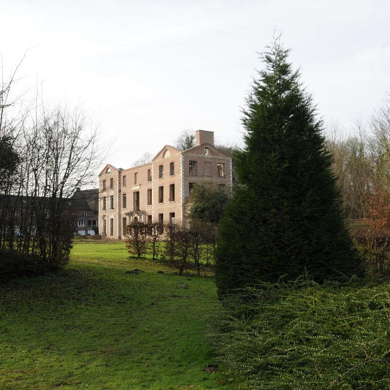 Le Château de Morbecque