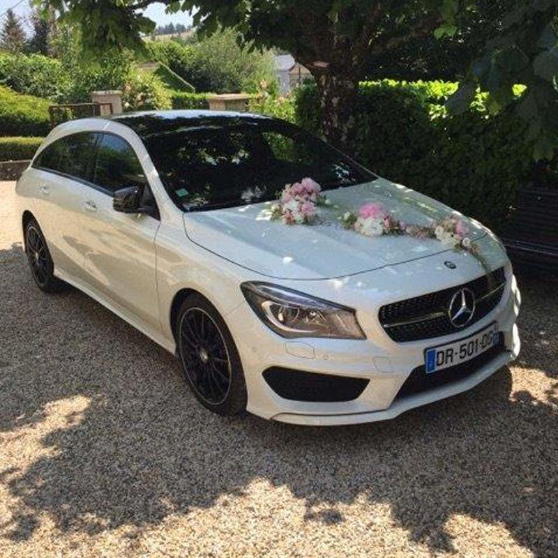 Mercedes-Benz Rent Trappes