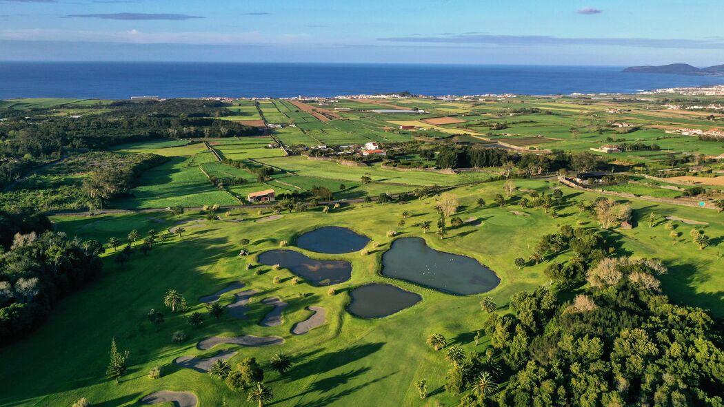 Azores Golf Islands