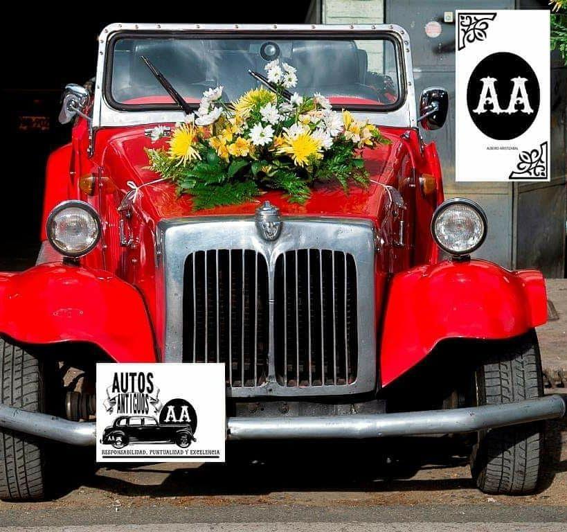 Autos Antiguos AA