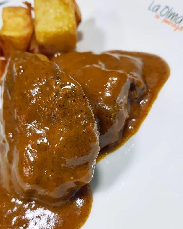 Restaurante la Olma