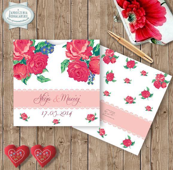 Love&Paper Papeteria Ślubna