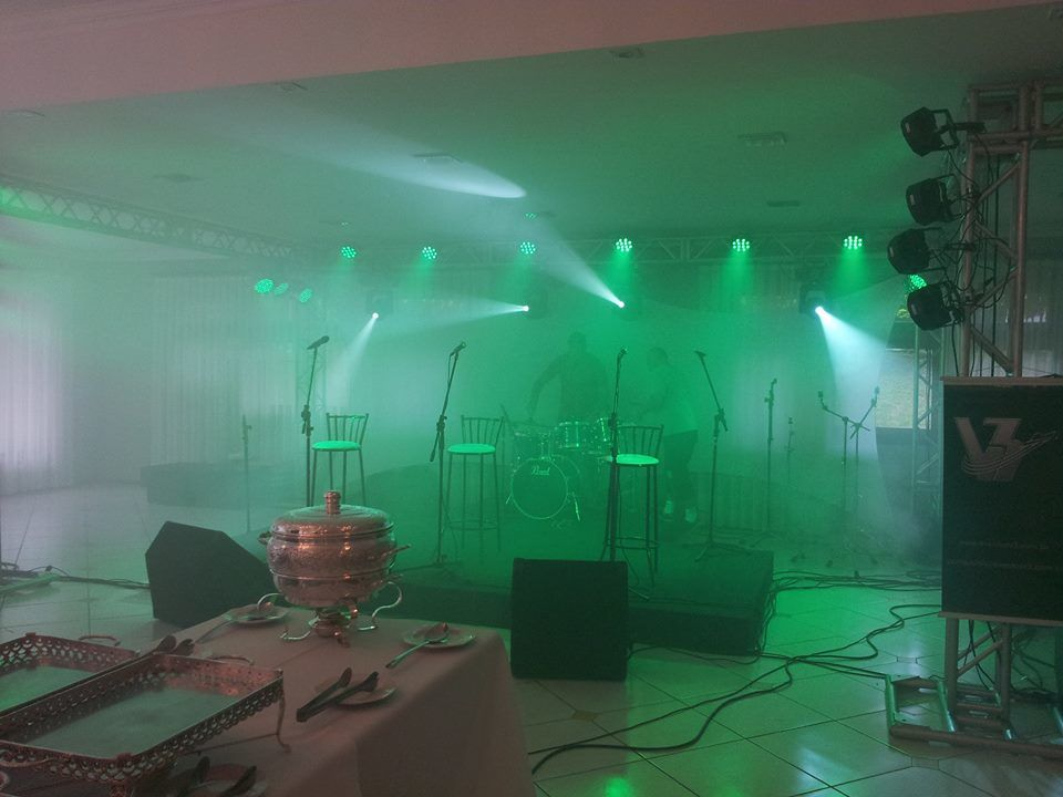 Estilopromo -  Música, Som e Luz