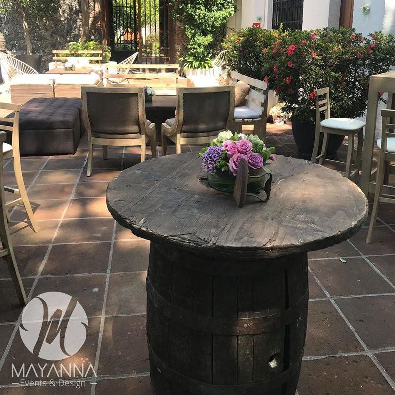Mayanna Events