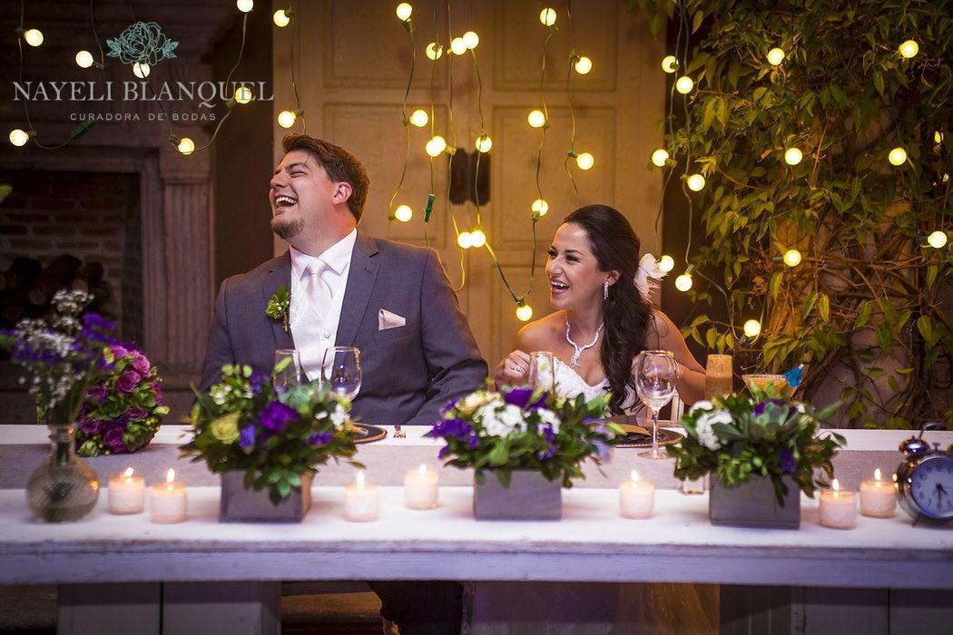 Boda de Noche San Miguel de Allende Hotel Nena  Nayeli Blanquel, curadora de bodas