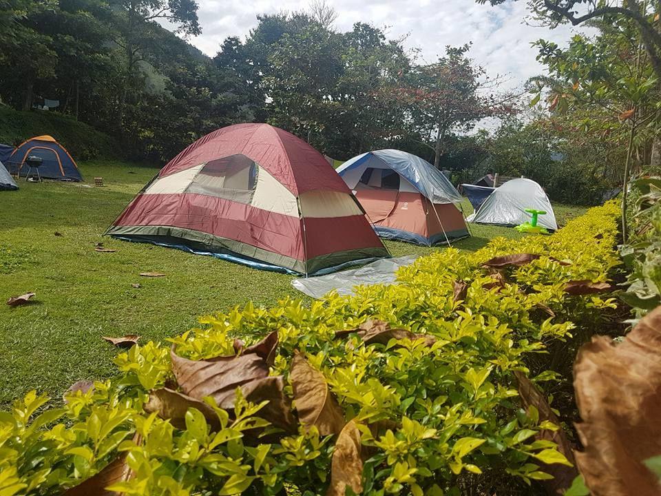 Camping El Cairo