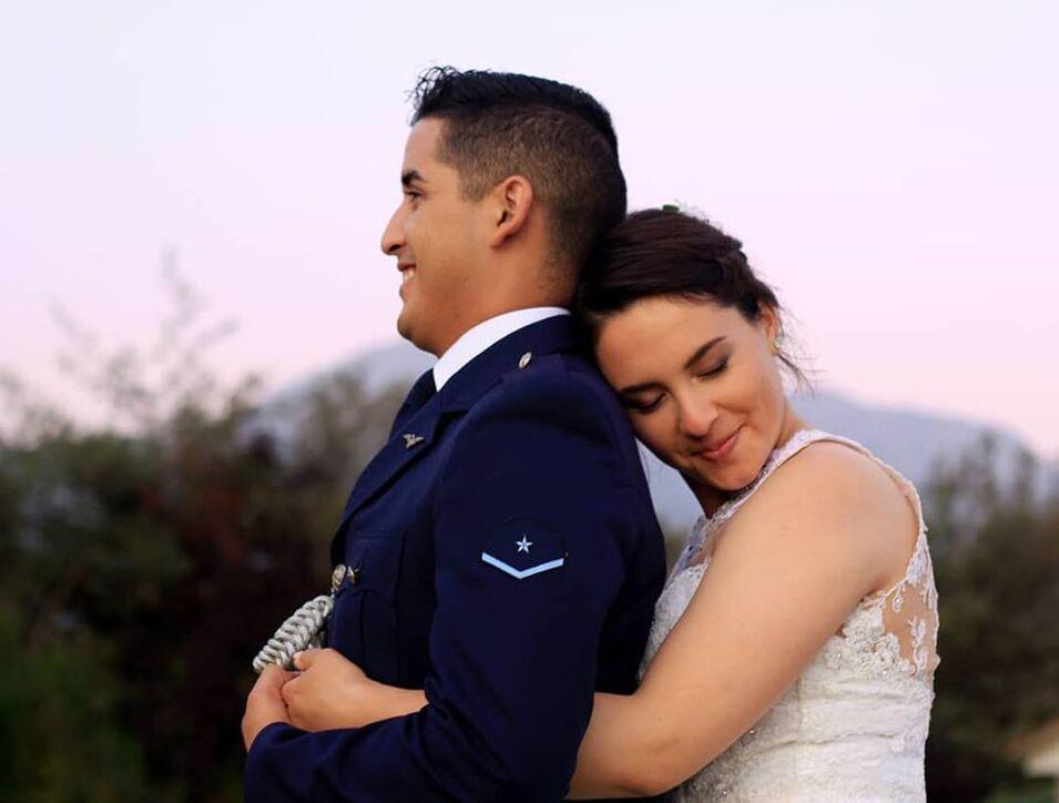 Camilo & Alejandra  Fotografía Artística