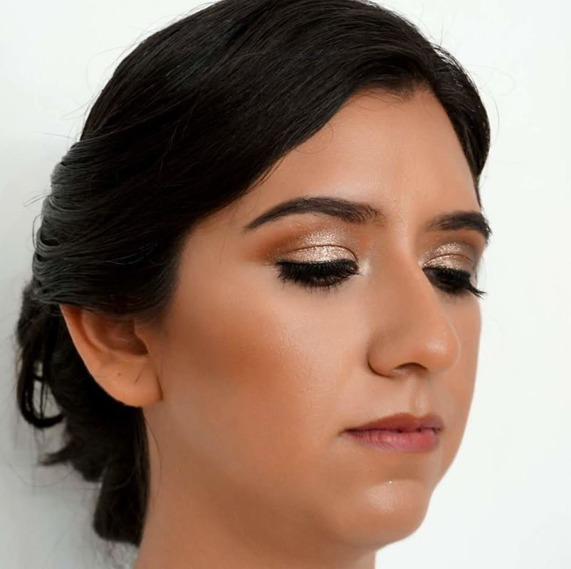 Samia Mitri Make up Artist