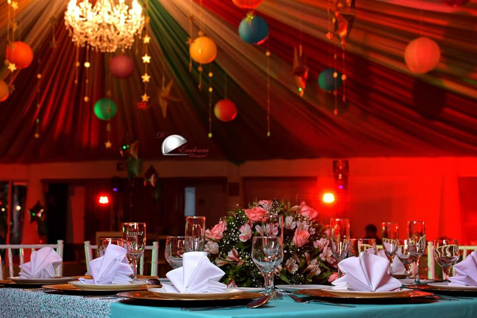 Salón Villa Campestre Xalapa