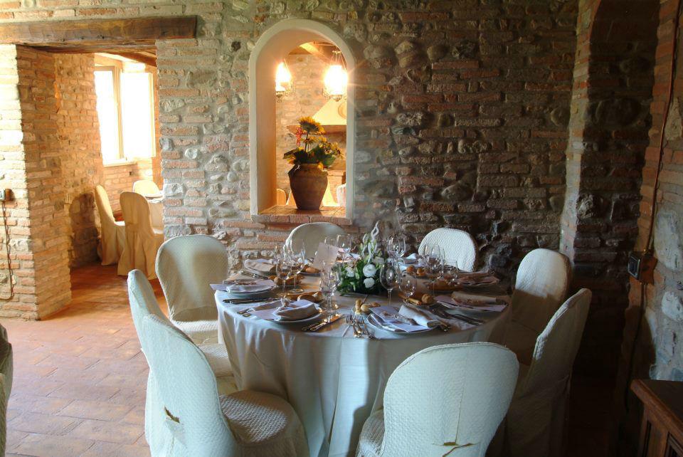 sala antica cucina