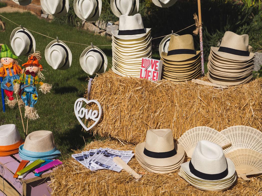 wedding-planner Finca El Albero
