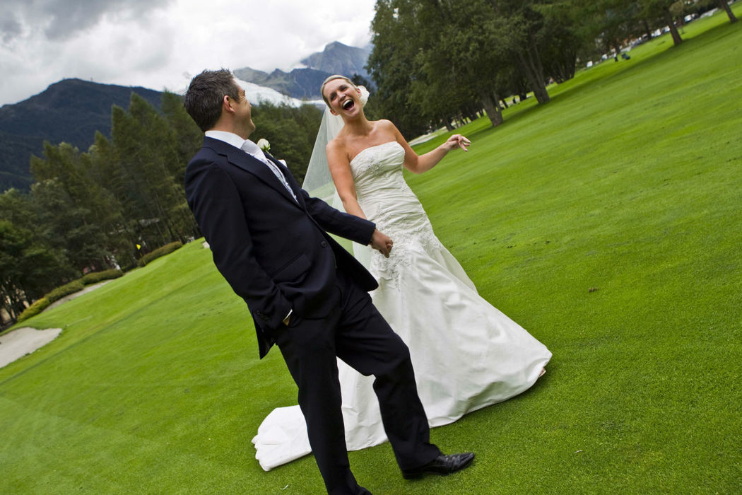 Vanessa Fry Photography, Chamonix wedding