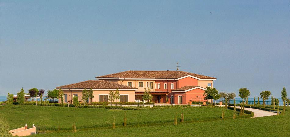 Casale Santa Maria