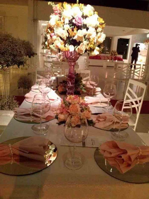 Casa de Festas e Buffet Carpe Diem