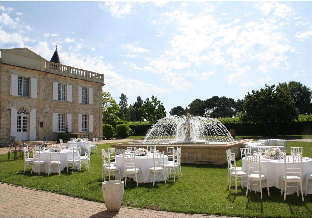 Château Lafitte - Brunch Parc