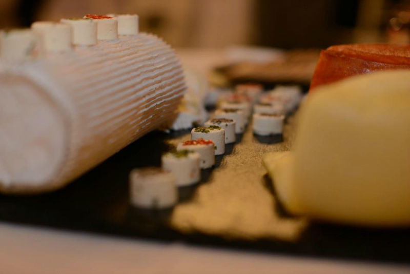 Foto: 6Sentido Catering & Events
